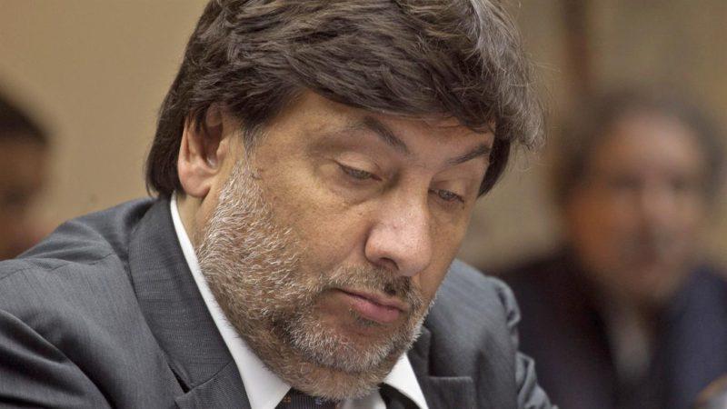 INTERNA PERONISTA: Eduardo Freiler quiere participar
