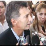 ELECCIONES 2017: ¿El presidente Macri el lunes en Necochea?