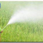 DIPUTADOS: Despacho favorable a la prohibición del herbicida 2-4d Ester