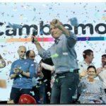 ELECCIONES 2017: Cambiemos le ganó la pulseada a Cristina Kirchner por cuatro puntos en la provincia