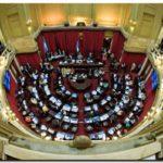 ECONOMÍA: Votos suficientes para aprobar el presupuesto