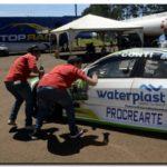 TOP RACE SERIES: La Pantera a un paso de quedar en la historia de la categoría