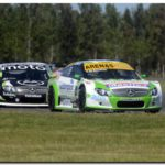 TOP RACE SERIES: La Pantera da pelea en La Plata