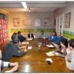 NECOCHEA: Reunión en La Plata por el Casino