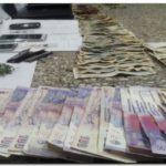 POLICIALES: Detuvieron a una banda narco con pastillas de LSD en Necochea