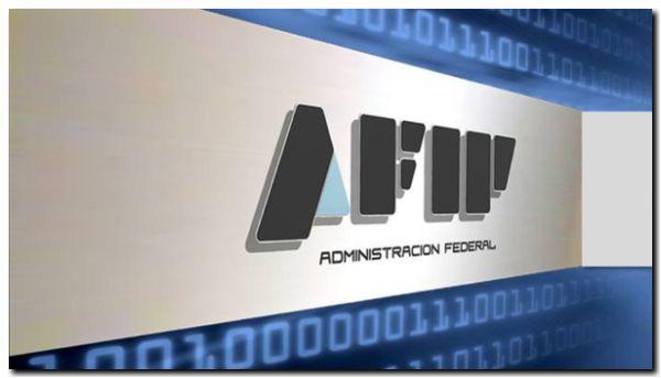 La AFIP prorrogó vencimientos