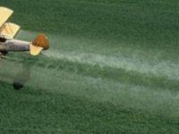 AGROQUÍMICOS: Fijan plazo de 90 días para regular el uso en zonas urbanas