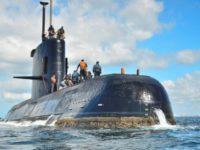 ARA SAN JUAN: La Comisión del Congreso responsabiliza a Defensa por la implosión