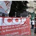SALUD: Médicos bonaerenses harán paro el miércoles y jueves