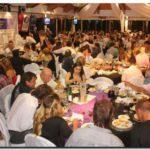 DEPORTE: Ternas y menciones confirmadas de la Fiesta del jueves