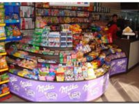 Los kioscos de diarios podrán entregar correspondencia y productos comprados por internet
