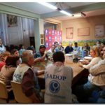 NECOCHEA: Reuniones sobre la reforma laboral y el Presupuesto Municipal