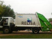 RESIDUOS: Cambian horarios de recolección
