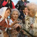 DERECHOS HUMANOS: Abuelas anunció la recuperación de la nieta 127