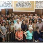 GENOCIDA: Rechazo unánime en Mar del Plata a Etchecolatz