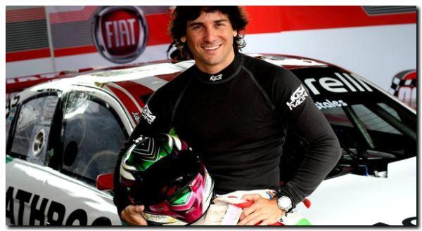 TOP RACE: De Benedictis confirma su temporada 2018