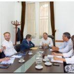 PIROTECNIA: Buscan unificar las normas que regulan la venta en la provincia