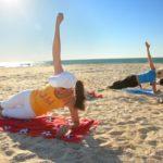 VERANO 2018: Los diez mejores deportes para practicar en verano