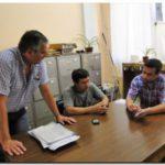 VERANO 2018: Francisco Medina apunta a la construcción de sillas anfibias