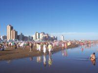 NECOCHEA: Buenas expectativas para el verano
