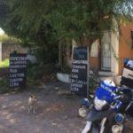POLICIALES: Murió una mujer estrangulada por su pareja en Necochea