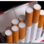 ECONOMÍA: Los cigarrillos aumentarán 5% a partir de este lunes