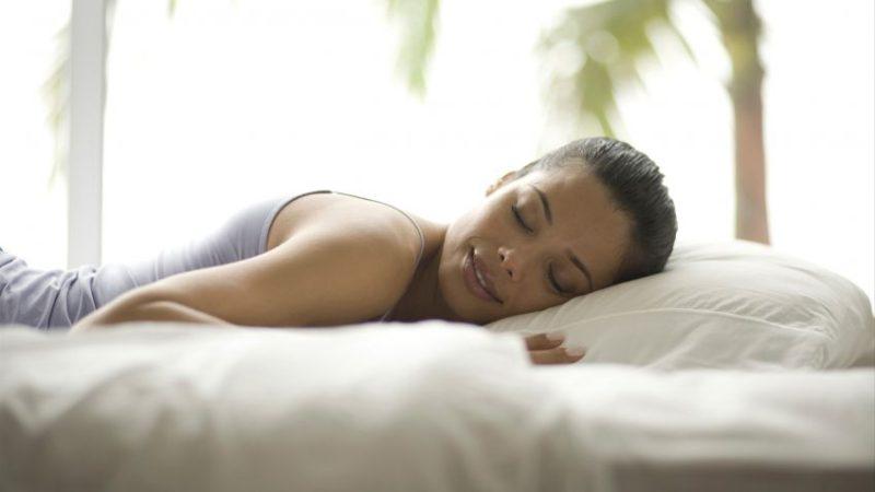 VERANO 2018: Consejos para dormir bien cuando hace calor