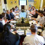 DDHH: Presentación de los objetivos de la agenda de pueblos originarios