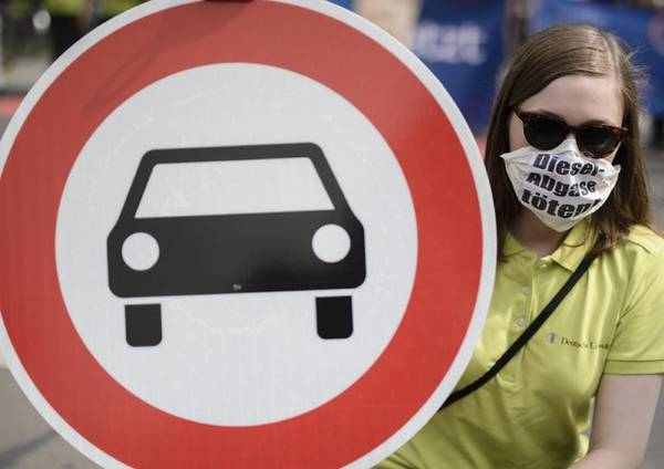 EL MUNDO: Cobayos humanos para gases tóxicos