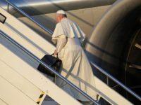 2020 podría ser el primer año sin viajes papales desde 1978