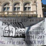 EDUCACIÓN: Por el desmantelamiento de la UEP ponen en duda el comienzo de clases 2018
