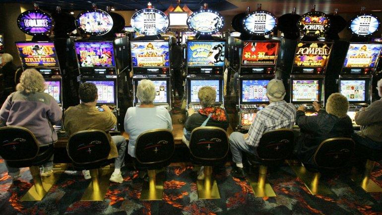 LUDOPATÍA: El 80% de los jugadores compulsivos son adictos a las tragamonedas