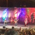 FOLKLORE: Festival del Parque en Necochea