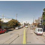 NECOCHEA: Se debe convertir a la calle 46 en avenida