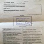 NECOCHEA: Confirmada la denuncia contra Tom Jones