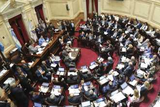 Diputados dio media sanción a la reforma para jubilaciones de privilegio