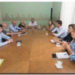 LEGISLATURA: Diputados fomentan el diálogo entre las organizaciones sociales y el ejecutivo