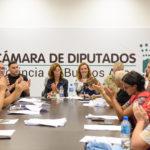 LEGISLATURA: Diputados bonaerenses y la economía popular