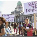 FEMICIDIOS: Relevamiento del Defensor del Pueblo