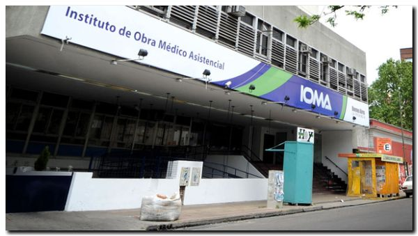 IOMA denunció a 12 médicos