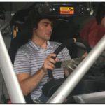 TOP RACE: Juan Bautista De Benedictis con Ford Mondeo