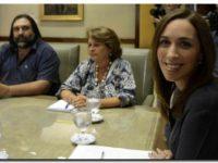 EDUCACIÓN: Citarán a docentes a paritarias