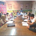 NECOCHEA: El Concejo Deliberante analizó la instalación de la Planta de Fertilizantes