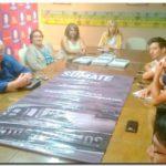 NECOCHEA: En el Concejo Deliberante se analizó la reconstrucción del Puente Ezcurra