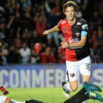 FÚTBOL: Colón venció a Zamora y avanzó en la Copa Sudamericana