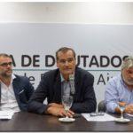 LEGISLATURA: Proponen crear un observatorio sobre servicios públicos