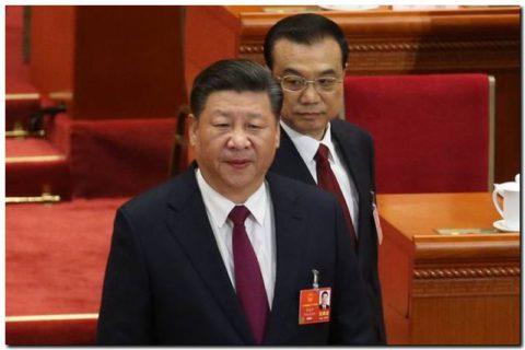 ENFRENTAMIENTO: El canciller chino advierte «histeria» en EE.UU.