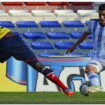 MUNDIAL 2018: Sampaoli sumó a Ángel Correa a la gira europea
