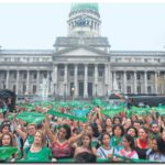 ABORTO: El debate, primera jornada