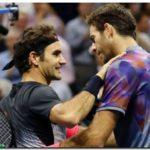 TENIS: Del Potro finalista frente a Federer